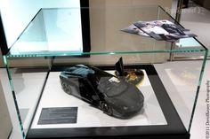 In Case Of Boredom, Break Glass:  Lamborghini Aventador Scale Model - Price: $4.8 Million!!!!