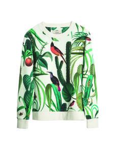 Daynight Sweather in Cuba Jungle print Swedish Fashion, Jungle Print, Cuba, Fashion Brand, Special Occasion, Dressing, Night, Sweatshirts, Day