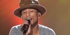 Pharell Williams is only one of the many headliners at Roskilde Festival 2015 (27 June - 4 July). Book your tickets to Copenhagen now >> http://www.brusselsairlines.com/en-be/promotions/low_fare_finder_eu.aspx?city=CPH