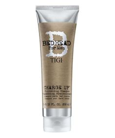 Charge Up Men's Thickening Shampoo http://www.hairgrowinggenius.com/