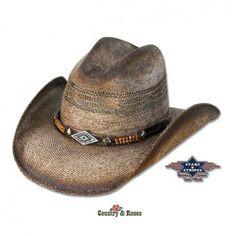 Si alguien pregunta cual es el  sombrero  country que mejor queda 4fb3b8b15e6