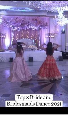Best Wedding Dance, Wedding Dance Video, Indian Wedding Video, Ballet Dance Videos, Dance Music Videos, Dance Choreography Videos, Bridal Songs, Beautiful Girl Dance, Dance Poses