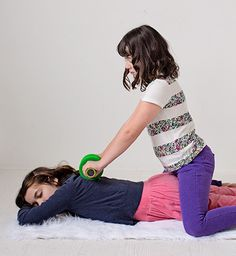 6 amazing compression strategies for children by Fun and Function!