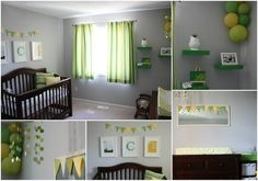 People.com - Your Turn | Show Us Your Stylish Nursery!