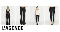 #New L'AGENCE denim styles added!