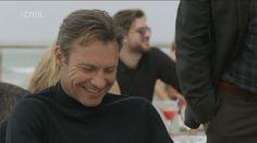 Chris Vance as Frank Martin in Transporter: The Series: 2x04 We Go Back.