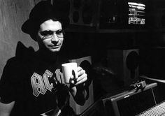 "WTF: Steve Albini Has a Cooking Blog? Check it out: http://mariobatalivoice.blogspot.com/    OK but seriously I learned a lot from Steve. How to make ""fluffy coffee"", how to play a game called ""crap not crap"" and also how to not give a flying fuck about what anyone else things about your art or music."