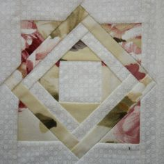 inspiratie: dear Jane    I just *love* the fabrics Berbel uses in her Dear Jane blocks