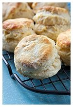 Biscuits - Homemade Biscuits -