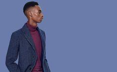#clothesforhumans #Benetton #FW16   #collection #trend #fashion #man #tailored #jacket #knitwear