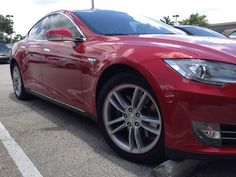 Wheel Bands | Aftermarket Accessories for Tesla Model S