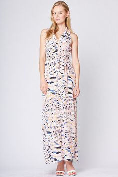Mulberry St. Maxi