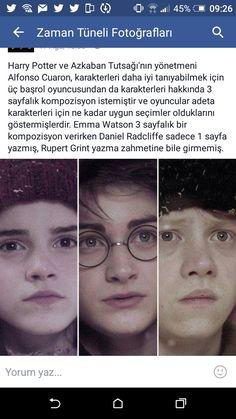 Harry Potter Pin, Harry Potter Actors, Harry Potter Anime, Harry Potter Jokes, Harry Potter Hogwarts, Hermione Granger, Draco Malfoy, Interesting Information, Daniel Radcliffe