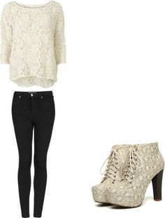 """Untitled #78"" by besnikaloura ❤ liked on Polyvore"
