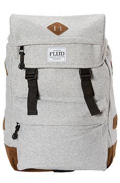 ++ the rucksack