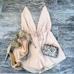 perfect outfit for a night out!
