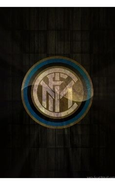 Milan Wallpaper, Iphone Wallpaper, Inter Milan Logo, Inter Sport, Milan Football, Designer Wallpaper, Logos, Arsenal, Fabric Crafts
