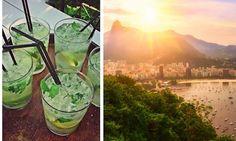 13 Delicious Boozy Drinks To Build Your Next Trip Around