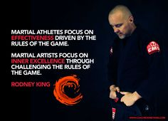 Martial Artistry! Rodney King, Martial Artists, Athlete, Challenges, Learning, Inspiration, Biblical Inspiration, Studying, Teaching