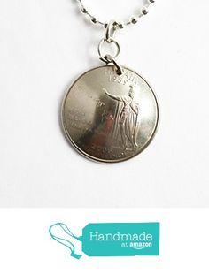 Hawaii U.S. State Quarter Domed Hawaiian Coin Necklace Pendant 2008 http://www.amazon.com/dp/B017TJVWJM/ref=hnd_sw_r_pi_dp_QdOqwb09H0080 #handmadeatamazon