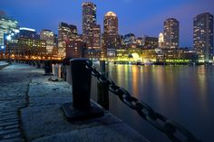 """Why is Boston such a beautiful city? """"...I think I'll go to Boston..."""" I wanna live here FOREVER!"""