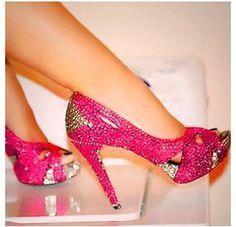 Shoes! Me likes