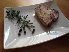 Le mie ricette - Arista di maiale cotta a bassa temperatura | Tra Pignatte e…