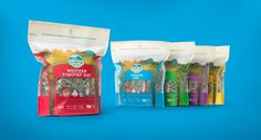 Oxbow Hay on Packaging of the World - Creative Package Design Gallery