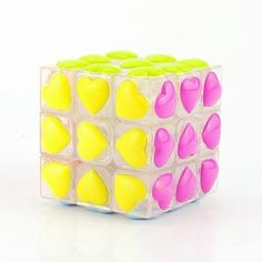 Magic Cubes Snake Magic 3d Cube Game Puzzle Twist Toy Party Travel Family Child Gift New Hot As Effectively As A Fairy Does