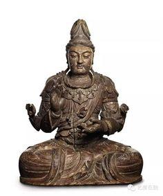 [拍卖预览]香港佳士得秋拍经典亚洲佛教艺术选萃