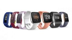 Smartwatch e smartband, 4 novità in casa Fitbit - Wired Fitbit Flex, Fitbit App, Fitbit Charge, Spy Gadgets, High Tech Gadgets, Gadgets And Gizmos, Phone Gadgets, Travel Gadgets, Smartwatch