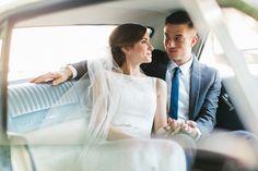 The Stave Room at American Spirit Works Wedding - OneNine Images - Atlanta Wedding