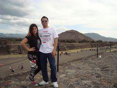 Teotihuacan Inlove