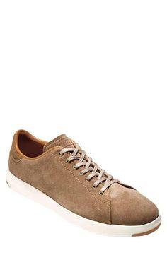 Cole Haan 'GrandPro' Tennis Sneaker (Men)