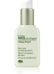 This stuff fixes *everything*!    Dr. Andrew Weil for Origins™ Mega-Bright | Origins.com