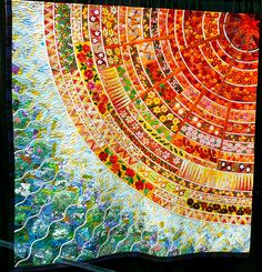 Chicago International Quilt Festival 2009 | Flickr - Photo Sharing!