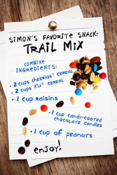 Simon's Favorite Road Trip Snacks | Alvin and the Chipmunks: The Road Chip
