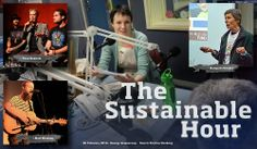 The Sustainable Hour - 26 February 2014: Energy democracy |Guest in the studio: Kirsten Hasberg |Prerecorded interview: Margaret Hender, chairperson, Citizens Own Renewable Energy Network Australia. |Prerecorded speech excerpt: Theo Badashi, producer, 'The Future of Energy' |Performance: Matt Wicking, musician, member of Green Music Australia |► Download: http://cpod.org.au/download.php?id=12276 |► More information: http://climatesafety.info/?p=6466