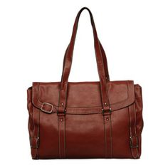 @Overstock.com - Nunzia Bellerose Women's Red 15.4-inch Laptop Tote - For the woman on the go, this fashionable Bellerose handbag allows you to easily transport most 15.4-inch laptops. The computer bag features a rear pocket for holding a cell phone or MP3 player. http://www.overstock.com/Luggage-Bags/Nunzia-Bellerose-Womens-Red-15.4-inch-Laptop-Tote/5233213/product.html?CID=214117 $54.99