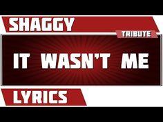 "Shaggy - Wasn't Me (Viceroy ""Jet Life"" Remix) - YouTube"