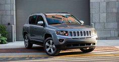2016 Jeep Compass Reviews #jeep #jeepcompass