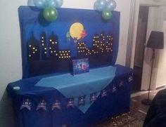 PJ masks birthday party - PJ Masks