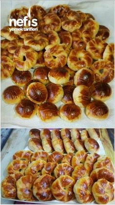 French Food, Cake Cookies, Breakfast Recipes, Sausage, French Toast, Good Food, Food And Drink, Lunch, Homemade