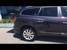 2015 Buick Enclave Jacksonville St Augustine Ponte Vedra Palm Valley Fernandina Beach FL J20743