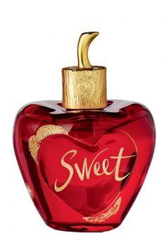 Lolita Lempicka Sweet Eau de Parfum Spray 80 ml Perfume Hermes, Perfume Diesel, Best Perfume, Perfume Bottles, Parfum Lolita Lempicka, Essie, Giorgio Armani, Shopping, Products