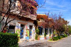 Street Views Athens, Greece, Street View, Eyes, Greece Country, Athens Greece