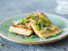Marinierter Tofu mit Ingwer und Knoblauch_mag