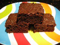 "» Spinach ""Sore Leg"" Brownies"