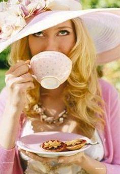 •(★)•Ladies Tea♡♡♡♡♡