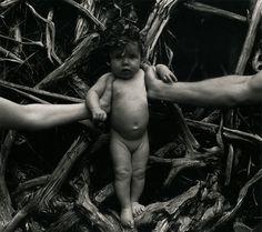 Jaromir Funke Vintage Photography, Garden Sculpture, Photographers, Nude, Babies, Statue, Children, Women, Babys